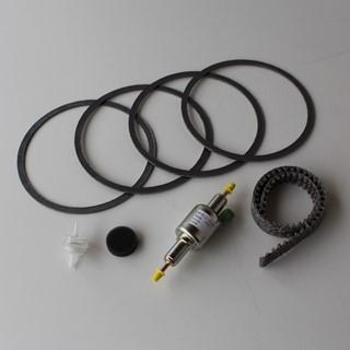 Bild von Service-Kit zu SMF-AR 2.7m² inklusive CPK 24 Volt Additiv-Pumpe