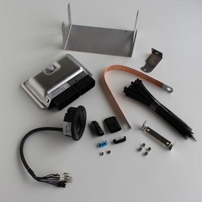 Image de Kit de montage pour le dispositif de commande du ECU