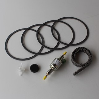 Bild von Service-Kit zu SMF-AR 1.8m² inklusive CPK 24 Volt Additiv-Pumpe