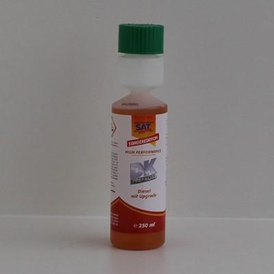 Image de DK Premium® 3583 additif de nettoyage 0.25 litre
