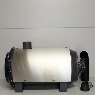 Bild von Patronenfilter Bersy UGET 3+ D200 bis 113 kW