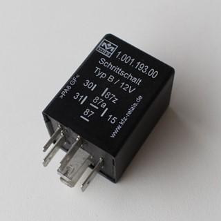 Image de Micro Dyntest SPS 12 Volt Extension